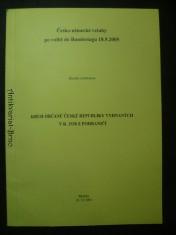 náhled knihy - Kruh občanů České republiky vyhnáných v r. 1938 z pohraničí