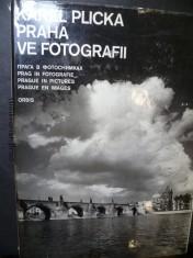náhled knihy - Praha ve fotografii