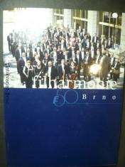 náhled knihy - Státní filharmonie Brno 1956 - 2006