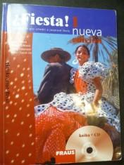 náhled knihy - Fiesta 1 nueva