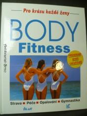 náhled knihy - Pro krásu každé ženy - Body  Fitness