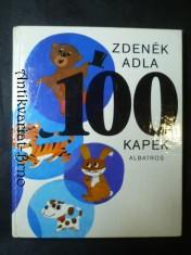 náhled knihy - 100 kapek
