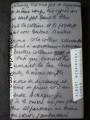 náhled knihy - Zápisníky I: květen 1935 – únor 1942