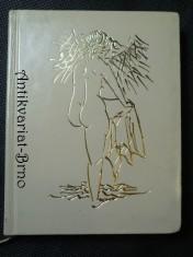 náhled knihy - Sto podôb lásky - Antológia európskej ľúbostnej poézie XX. storočia