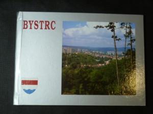 náhled knihy - Bystrc