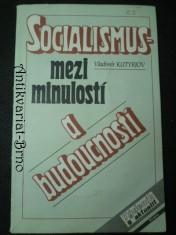 náhled knihy - Socialismus - mezi minulostí a budoucností