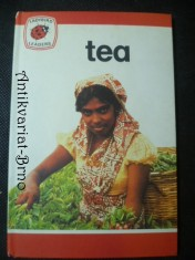 náhled knihy - Tea
