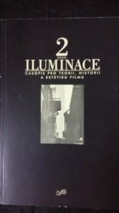 náhled knihy - Iluminace: časopis pro teorii, historii a estetiku filmu. č.2, r.12