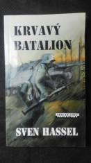 náhled knihy - Krvavý Batalion