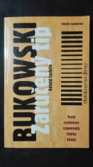 náhled knihy - Bukowski: Zaručený tip