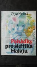 náhled knihy - Pohádky pro skřítka Hajaju