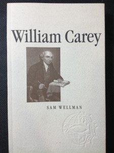 náhled knihy - William Carey