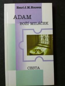 náhled knihy - Adam, boží miláček