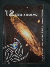 náhled knihy - 12 čísel z kosmu