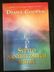 náhled knihy - Světlo nanebevzatých mistrů