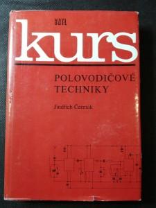 náhled knihy - Kurs polovodičové techniky