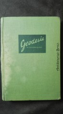 náhled knihy - Geodesie ve stavební praxi