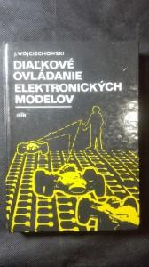 náhled knihy - Diaľkové ovládanie elektronických modelov