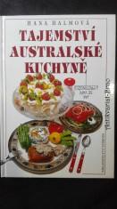 náhled knihy - Tajemství australské kuchyně