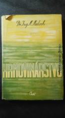 náhled knihy - Krmovinárstvo