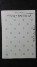 náhled knihy - Terezka Martinová