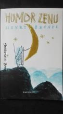 náhled knihy - Humor Zenu