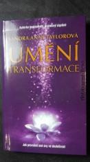 náhled knihy - Umění transformace