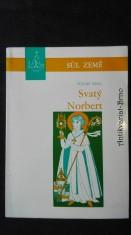náhled knihy - Svatý Norbert