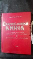 náhled knihy - Čarodějnická kniha