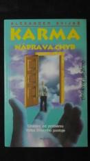 náhled knihy - Karma: náprava chyb