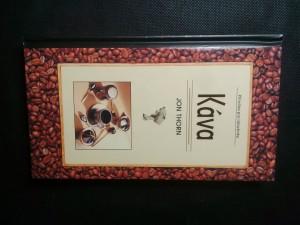 náhled knihy - Káva : příručka pro labužníky