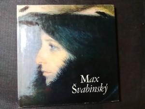 náhled knihy - Max Švabinský : [Malá monografie]