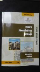 náhled knihy - Kurs římského práva