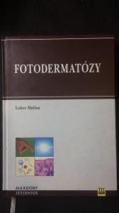 náhled knihy - Fotodermatózy
