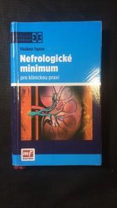 náhled knihy - Nefrologické minimum pro klinickou praxi