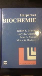 náhled knihy - Harperova biochemie