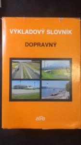 náhled knihy - Výkladový slovník dopravný
