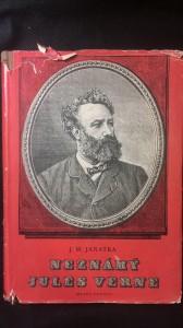 náhled knihy - Neznámý Jules Verne