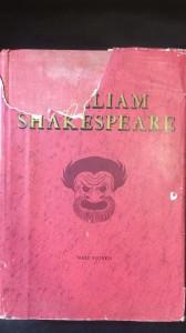 náhled knihy - William Shakespeare Výbor z dramat 2.