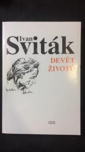 náhled knihy - Devět životů