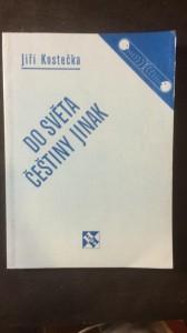 náhled knihy - Do světa češtiny jinak