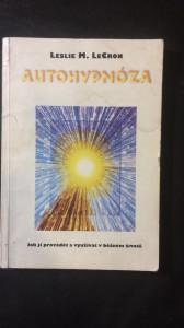 náhled knihy - Autohypnóza