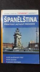 náhled knihy - Španělština: praktický jazykový průvodce