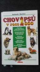 náhled knihy - Chov psů v roce 2000