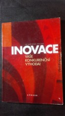 náhled knihy - Inovace