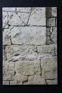 náhled knihy - Základy péče o stavební památky