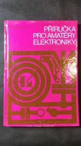 náhled knihy - Příručka pro amatéry elektroniky