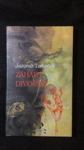 náhled knihy - Záhady divočiny