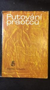 náhled knihy - Putování praotců