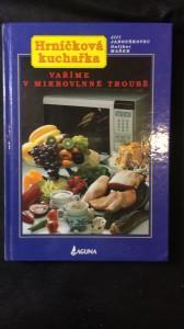 náhled knihy - Hrníčková kuchařka